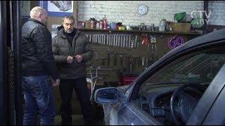 Как правильно заключать договор с СТО на ремонт авто в Беларуси: реальный пример