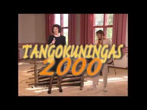 Kummeli  Tangokuningas 2000 Full