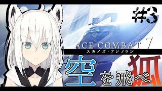 ACECOMBAT7-空を飛べ狐-その3