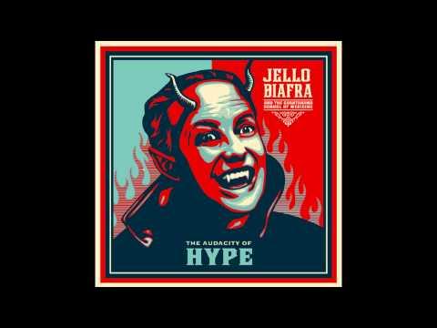 Jello Biafra and the Guantanamo School of Medicine (full cd)
