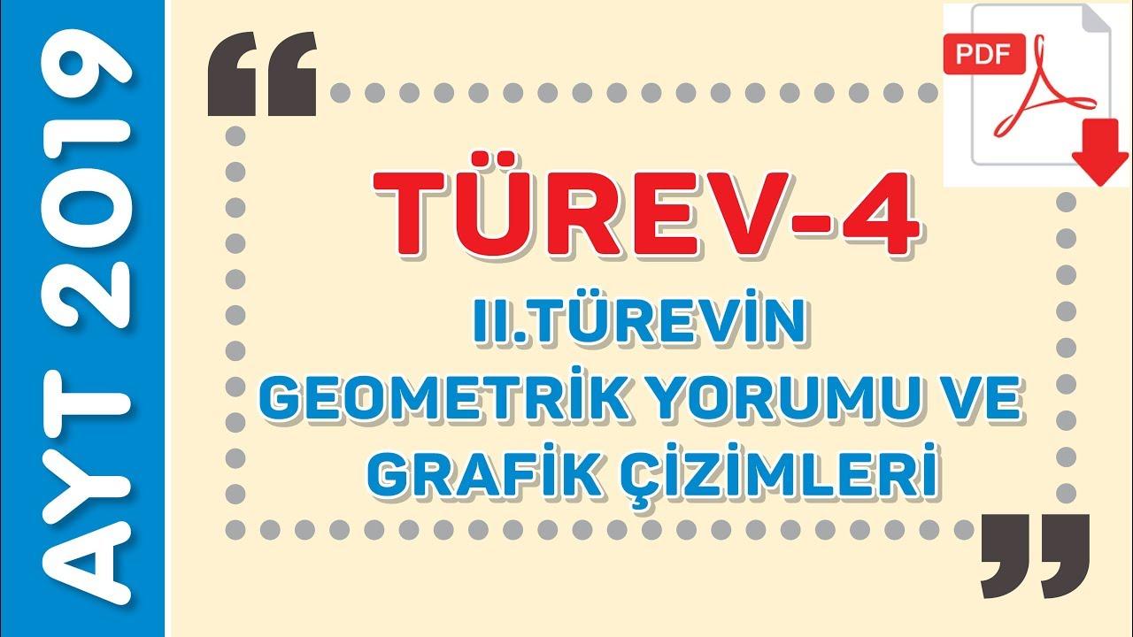 2.Türevin Geometrik Yorumu-59