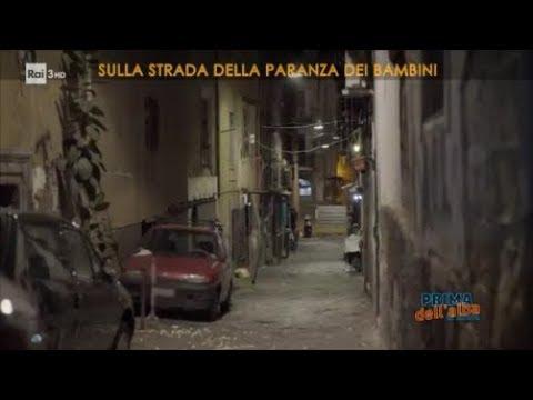 """Nunzia Brancati E La """"strada Della Morte"""" Di Napoli - Prima Dell'alba 01/07/2019"""