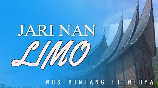 Lagu Minang - Mus Bintang - Jari Nan Limo | Dendang Minang