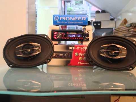 PIONEER TS-6965 V2