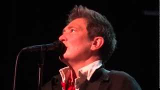 KD Lang A Sleep with No Dreaming Live Montreal 2012 HD 1080P