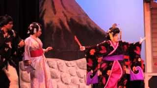 THE MIKADO (Highlights) - LARK MUSICAL SOCIETY with Opera A La Carte