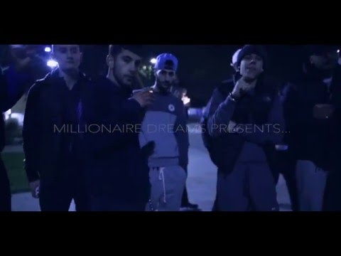(CIP) Kyzie X Rampz X Jmexican X Deegz - Timing [Music Video]
