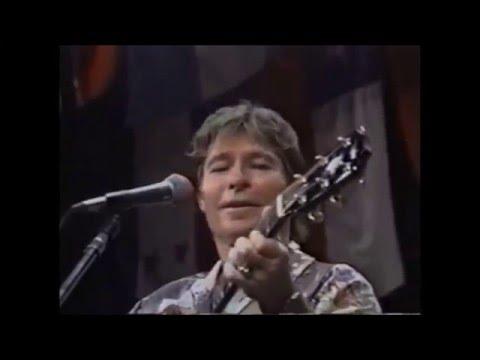 John Denver / Live in Brazil, The Earth Summit [06/05/1992]