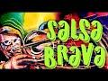 SALSA BRAVA MIX 2O19 PARA🔴BAILADORES 🕺💃🔥🔥