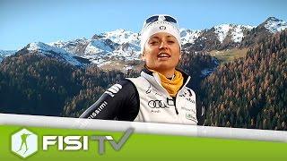 Karin Oberhofer e un sogno chiamato Biathlon