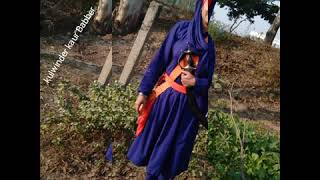 Gambar cover ਵਾਰ ਨਿਹੰਗ ਸਿੰਘ ,,,,, ਕੁਲਵਿੰਦਰ ਕੌਰ ਬੱਬਰ