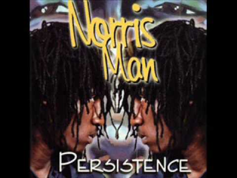 Norris Man - Holy Mount Zion