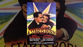 Звезда родилась (1937) фильм