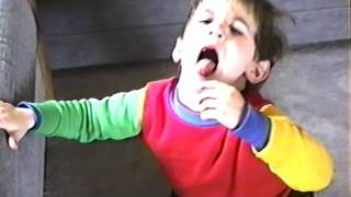 Family Video - Home Misc 02-06-1990
