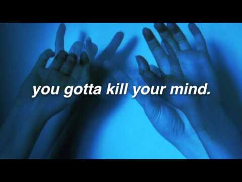 migraine- twenty one pilots lyrics