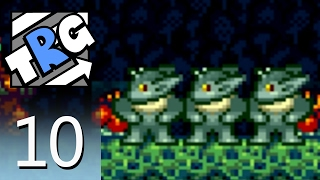 Super Metroid – Episode 10: You Are My Shining Spark