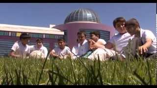 Eflatun Eğitim Köyü - Tanıtım Filmi