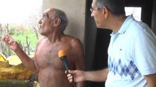 INFORME ESPECIAL CAMPO DE LA CRUZ