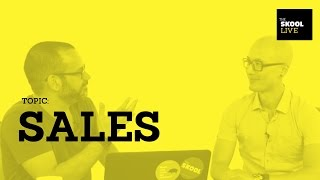 How to Get Clients - Lead Generation & Close Sales