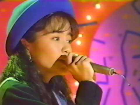 増田未亜 愛がいちばん 1992-01-26
