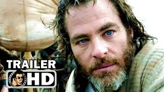 OUTLAW KING Trailer #1 (2018) Chris Pine Netflix Movie