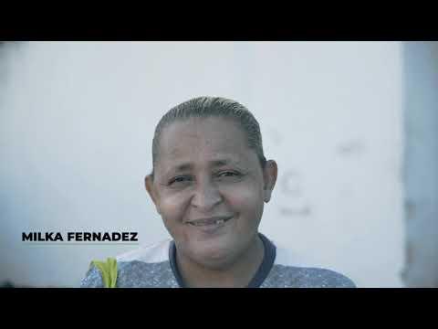 REMAR PANAMÁ. Testimonio (Milka)