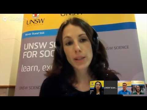 UNSW Bachelor of Life Sciences
