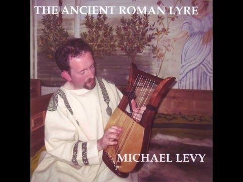 The Ancient Roman Lyre - Live!