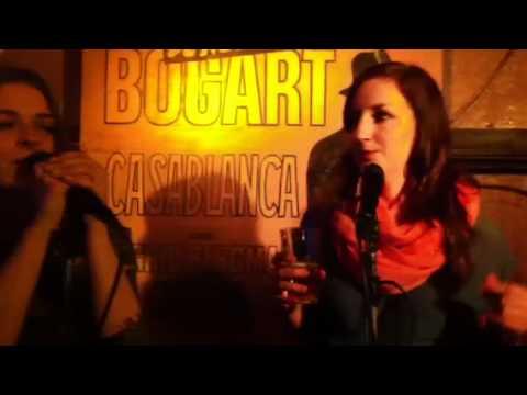 Casablanca karaoke phildutch