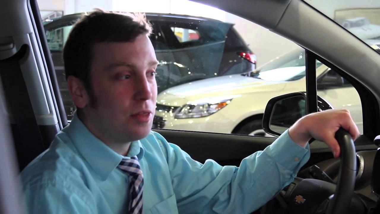 Amazing Quirk Chevrolet | Braintree, MA #traxwalkaround