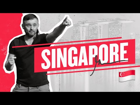 88% of Presidents Didn't Have the Power You Have in Your Pocket | Gary Vaynerchuk Keynote 2019