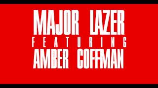 BAYWATCH ( feat.Major Lazer &amp Amber Coffman ) Music pop