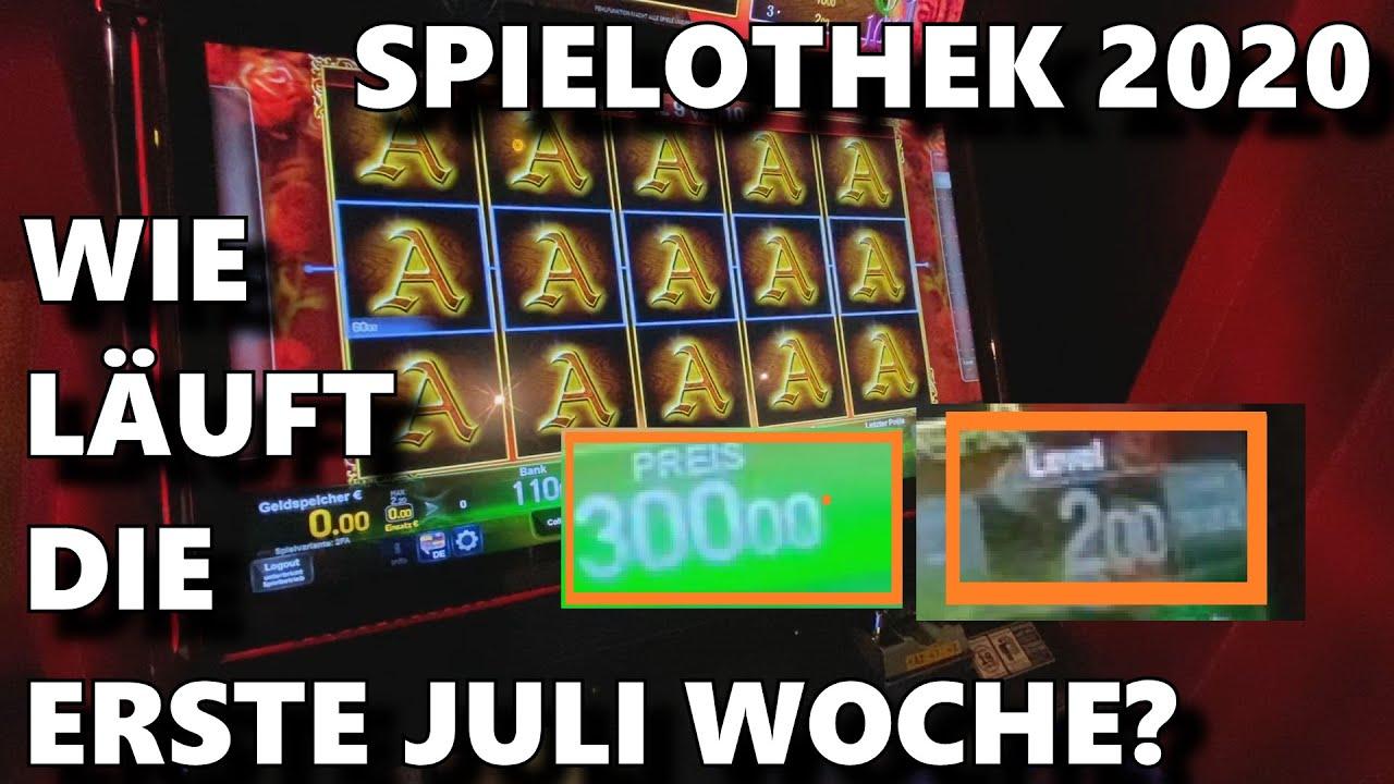 [NEU 2020] Spielothek ! Die Woche und ich - 30min. Spielo Alltag Merkur Novoline Ruhe Tr5 Slot