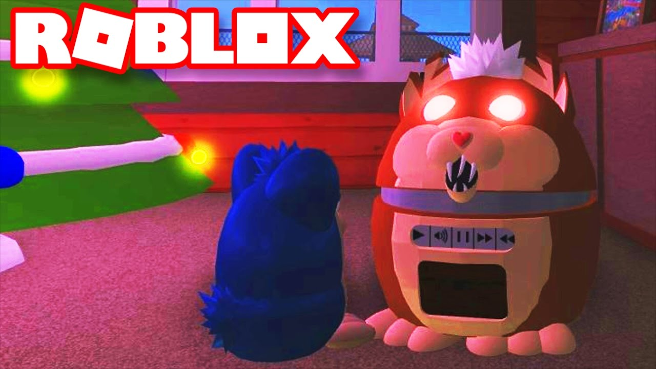 Baby Alive Inside Roblox Hello Neighbor Game In Real Life Tattletale Game The Most Annoying Toy Ever Tattletail Roblox Roleplay By Loganplays