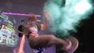 Julia Santana - Surrender your heart - Freestyle Music.wmv