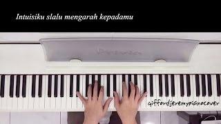Intuisi - Yura Yunita Piano Cover