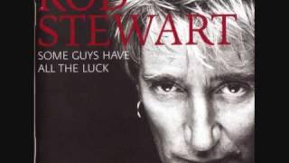 Rod Stewart-Da Ya Think I