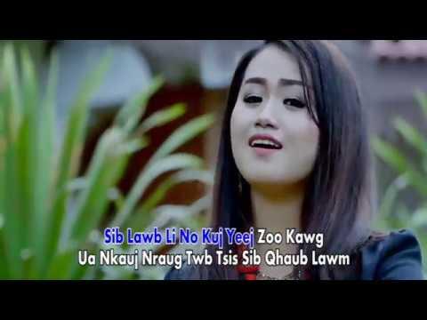 Kablia Vwj  - Sib Lawb Zoo Dua thumbnail
