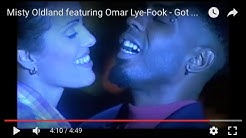 Misty Oldland featuring Omar Lye-Fook - Got Me a Feeling (full video).