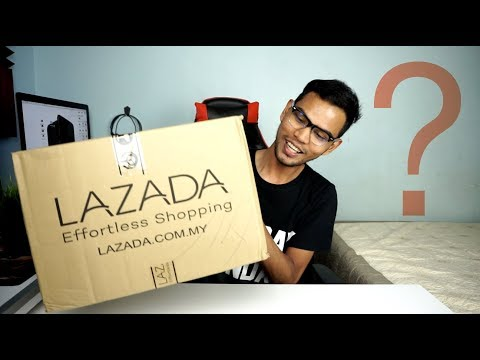 Apa Lazada Hantar?
