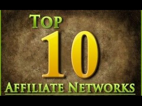 Top 10 Affiliate Programs in 2016 । Best Payment  Affiliate Program in 2016