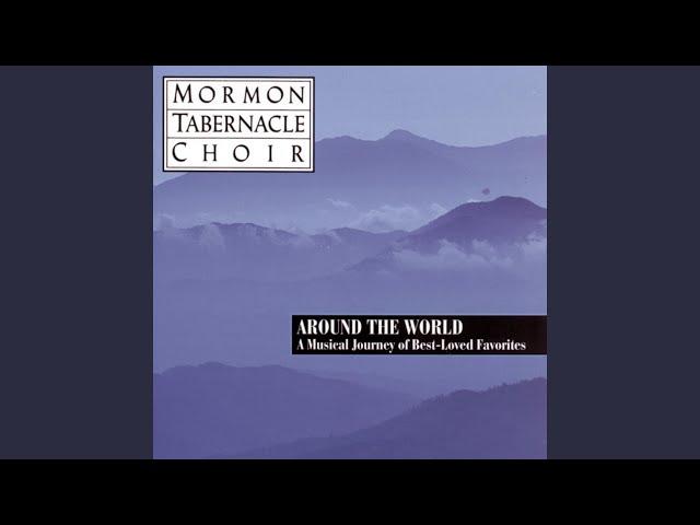 How Great Thou Art Tabernacle Choir