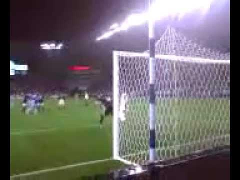 Aurelien Collin Goal 11/2/2011 vs. Colorado Rapids