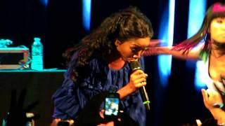 Brandy Full Moon 2012 LIVE (Best Quality)