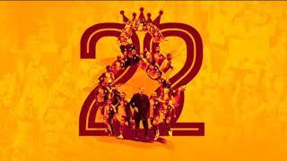 2018-2019 Sezonu Şampiyonu GALATASARAY ın Şampiyonluk Şarkısı \ CİMBOMUM OLAY OLACAK \