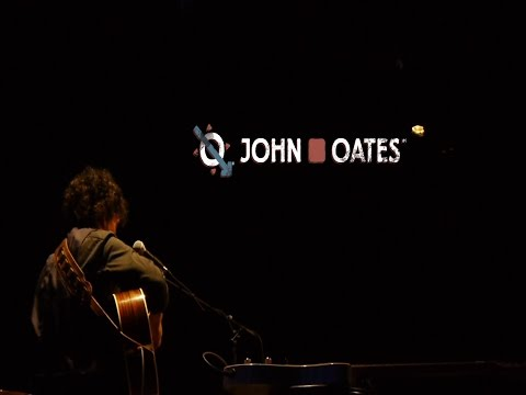 Stagger Lee John Oates with Guthrie Trapp