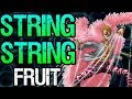 Doflamingo's String-String Fruit Explained! - One Piece Discussion   Tekking101