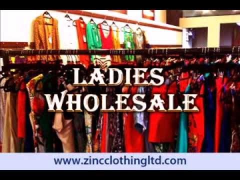 A guide to find the quality wholesale clothing suppliers - YouTube