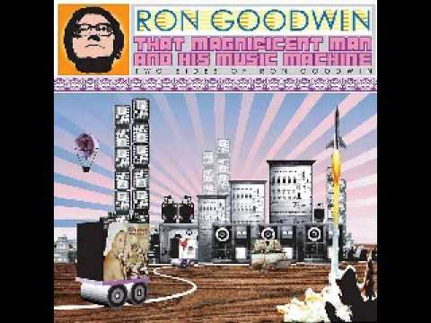 Ron Goodwin - Lancelot & Guinevere