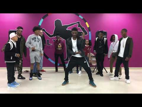 L.Y.E Academy   Freestyle Friday Session   Memphis Jookin